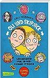 Oli und Skipjack - Geschichten vom In-der-Klemme-Stecken: Oli und Skipjack (Doppelband)