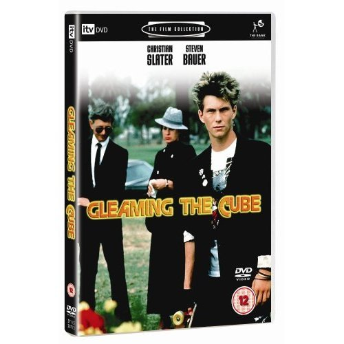 Gleaming the Cube (A Brother's Justice) (Skate or Die) [Reg.2]