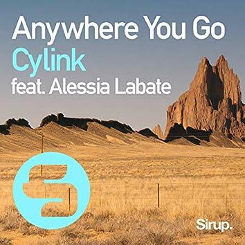 Anywhere You Go