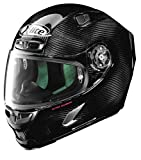 X-lite X-803 Puro Helmet Carbon (Black, Medium)