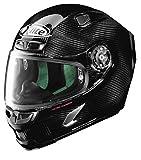 X-lite X-803 Puro Helmet Carbon (Black, Medium)