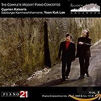 Concertos Piano Vol. 2