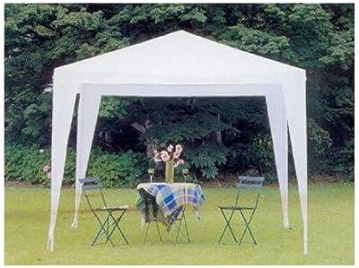 Oasis Carpa 300 x 300 cm Pavillons Jardín Equipamiento: Amazon.es: Jardín