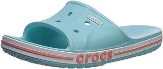 Crocs Womens Bayaband Slide