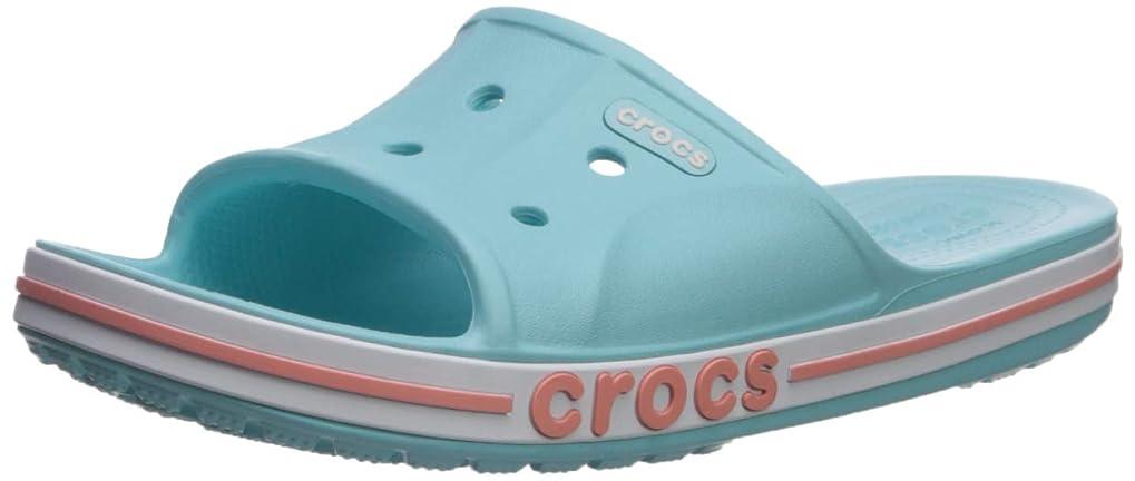 アロング一晩パンツ[Crocs] レディース ユニセックス?アダルト US サイズ: 7 US Women/ 5 US Men カラー: ブルー