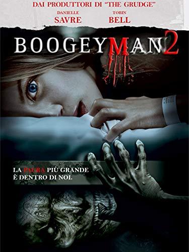 Boogeyman 2 - Il ritorno dell'uomo nero