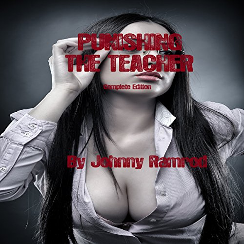 Punishing the Teacher: The Collected Edition audiobook cover art