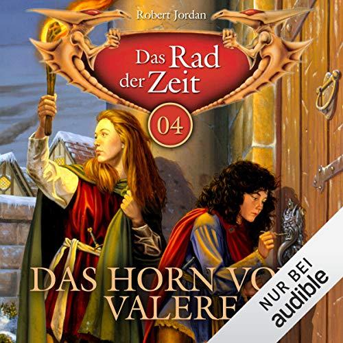 Das Horn von Valere Titelbild