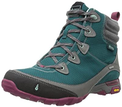 9d5f3881ca4e Top 20 Best Women s Hiking Boots 2019