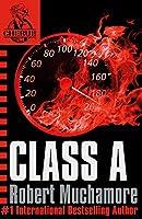 CHERUB: Class A: Book 2