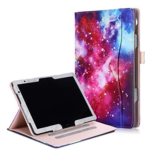 KATUMO Funda para Huawei Mediapad T5 10/Huawei Mediapad M5 Lite 10 Smart Cover con Soporte Función Huawei T5 10/Mediapad M5 Lite 10 Carcasa