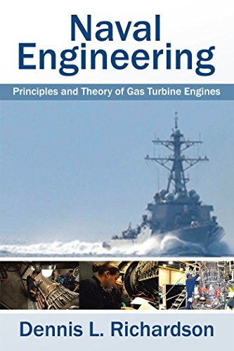 Naval Engineering: Principles and Theory of Gas Turbine Engines (English Edition)