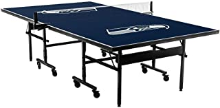 sportcraft victory (15mm) table tennis table - blue