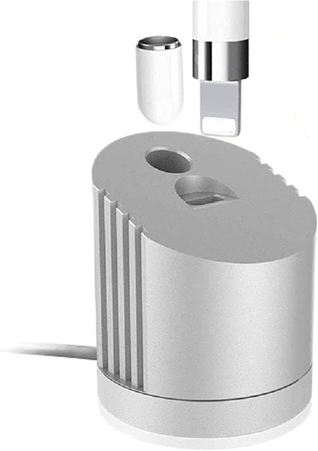 Charging Stand for Apple Max 44% OFF New products world's highest quality popular Pencil Charger ERSTUK Aluminum Premium