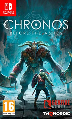 Chronos Before the Ashes - Switch
