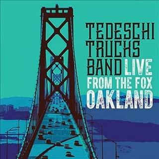 Tedeschi Trucks Band: Live From the Fox Oakland [Region 1]