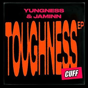 Toughness EP