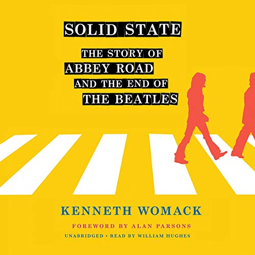 Solid State  By  cover art