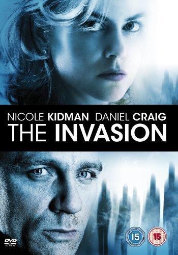 INVASION (DVD/S)...