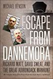 51lq+XVJSVL. SL160  - Escape at Dannemora : Une évasion audacieusement lugubre