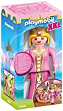PLAYMOBIL- Muñeca Princesa, Color, Miscelanea (4896)