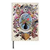 Christian Lacroix Heritage Collection Curiosity A5 Notebook