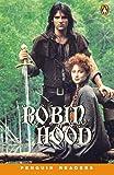 *ROBIN HOOD PGRN2 (Penguin Readers (Graded Readers))