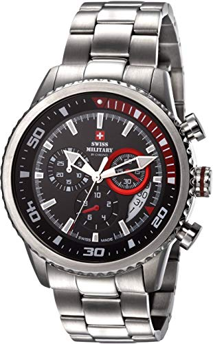 Swiss Military orologio uomo cronografo SM34042.03
