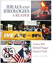 Ideal and Ideologies: A Reader (9th Edition)