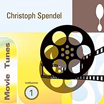Christoph Spendel Movie Tunes Vol. 1