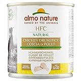 Almo Nature Dog hfc Natural Muslo de Pollo