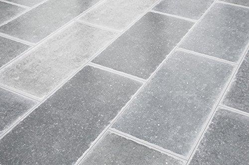 VisioGrande Laminat Autentico Fliese Blaustein 8 mm