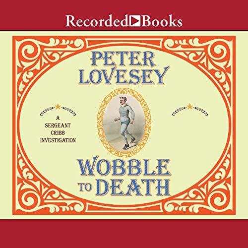 Wobble to Death cover art