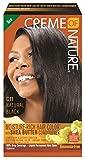 Creme Of Nature Liquid Hair Color C11 Natural Black (Pack of 1)