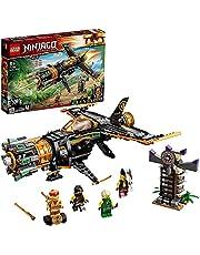 LEGO Legacy Boulder Blaster Flygplansleksak