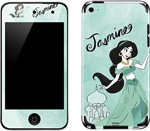 excellence Skinit Decal MP3 Max 40% OFF Player Skin Compatible Touch 4th Gen iPod with