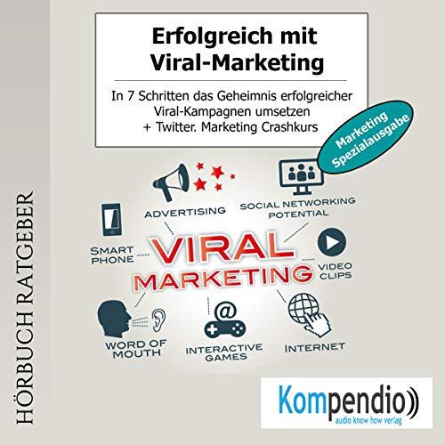 Erfolgreich mit Viral-Marketing Titelbild