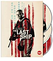 Last Ship: The Complete Third Season
