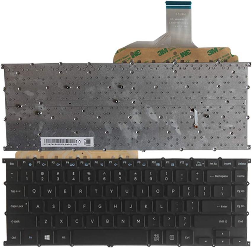 wangpeng New Free Shipping Laptop Cheap bargain Replacement Keyboard 930X5J NP930X5J for Samsung
