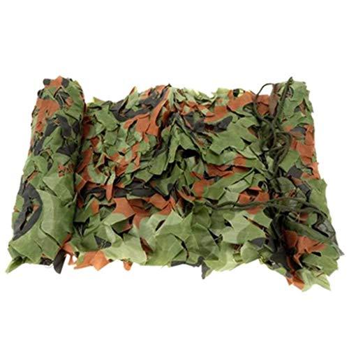F-S-B CamoCamouflage Net, Outdoor zon schaduw luifel, Voor Camping verbergen Camouflage Net (Maat: 3X3m)