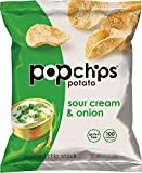 Popchips Sour Cream & Onion Potato...