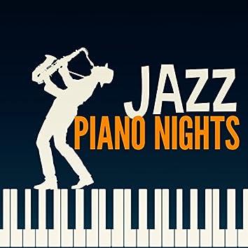 Jazz Piano Nights