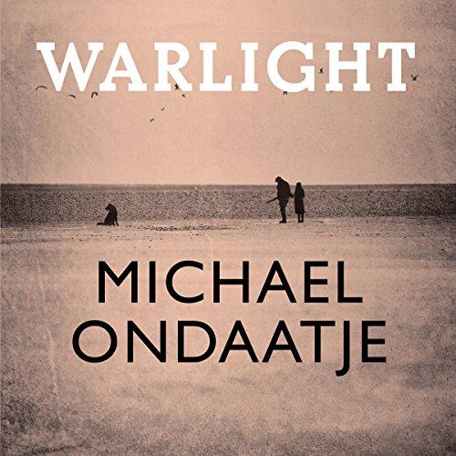 Warlight cover art