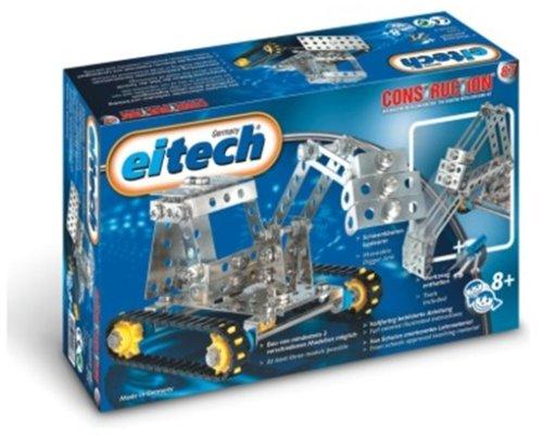 Eitech 00087 - Starter-Set Kettenfahrzeuge