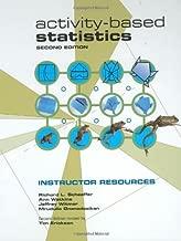 activity-based statistics