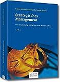 Strategisches Management: Wie strategische Initiativen zum Wandel führen