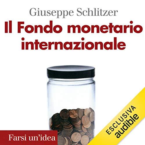 Il Fondo monetario internazionale copertina