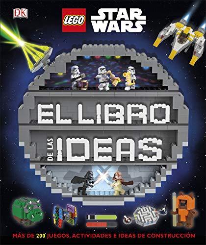 LEGO® Star Wars. El libro de las ideas: El libro de las ideas