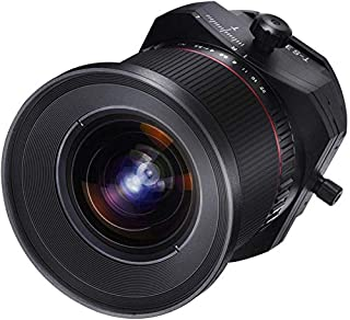 Samyang 24mm F3.5 T/S Objektiv für Anschluss Sony Alpha (B00D3LJCYS) | Amazon price tracker / tracking, Amazon price history charts, Amazon price watches, Amazon price drop alerts