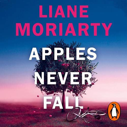 Apples Never Fall cover art